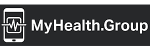 MyHealth.group Logo
